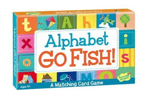 printable alphabet go fish cards free abc printable packs