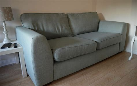 Dfs Sale Sofas by Dfs Vale 3 Seater And 2 Seater Fabric Sofa Set Mint In