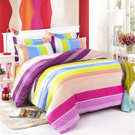 new bed set 4 pcs set 2015 new bedding set printing bed sheet duvet