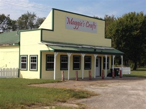 Delaware County Records Real Estate Maggie S Crafts In Delaware Opening Soon Yell County Ar