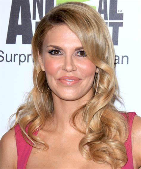 brandi glanville long curls hairstyle zntent com