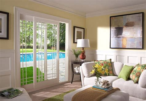 Fiberglass Patio Doors With Built In Blinds Fiberglass Doors With Built In Blinds Prefab Homes Doors With Built In Blinds
