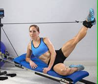 Total gym xls universal home gym for total body workout home gyms