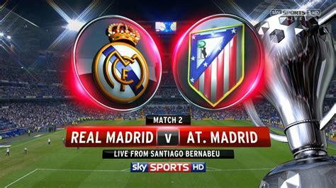 prediksi barcelona vs real madrid skor hasil newhairstylesformen2014 prediksi skor real madrid vs atletico madrid pada 6
