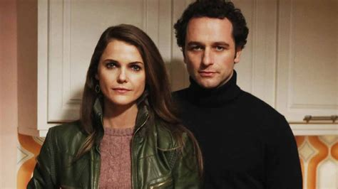 matthew rhys interview youtube the americans keri russell matthew rhys season 3