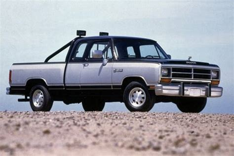 vehicle repair manual 1993 dodge ramcharger security system 1993 dodge truck ram pickup ram chassis cab ramcharger
