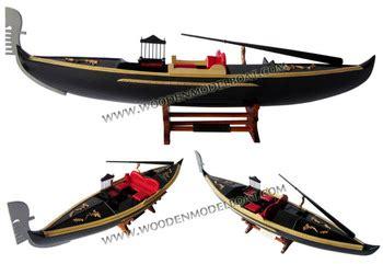 buy a gondola boat gondola wooden model boat fishing boat model buy