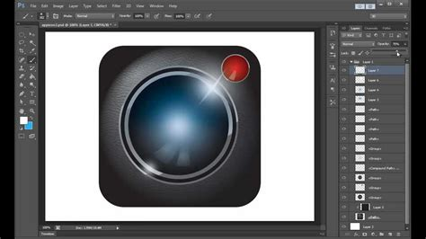 app design tutorial illustrator ios app icon design tutorial in illustrator cs6 youtube