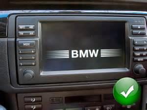 autoradio dvd player gps dvb t 3g wifi bmw 3 e46 m3 x3 z3