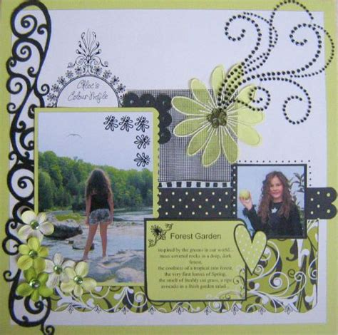 scrapbook layout ideas for multiple pictures 1241 best images about scrapbook pages multiple photos on