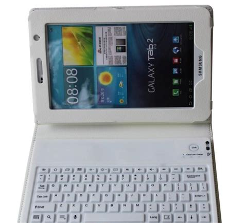 Keyboard Bluetooth Samsung Note 8 wireless bluetooth keyboard for samsung note 8 inch
