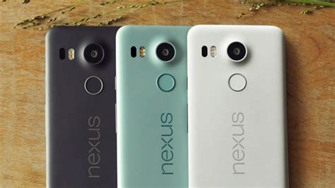 Lg Nexus 5x nexus 5x bootloop fix finally lets you boot the phone
