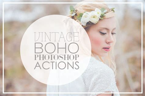 43 Photoshop Actions for Wedding Photographers