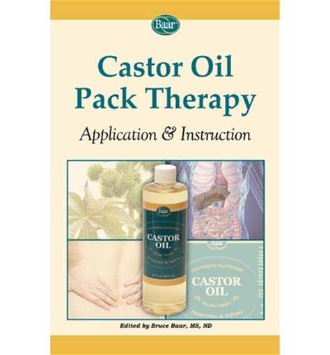Where To Place A Castor Pack For Liver Detox by Castor Pack Therapy Application Nd