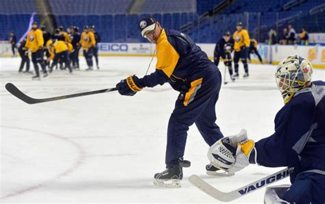 Beat Spend Wisely by Sabres Dan Bylsma Used Year Away From Coaching Wisely