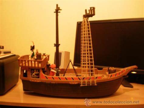 barco pirata famobil barco pirata de playmobil famobil a 241 os 80 pirat comprar