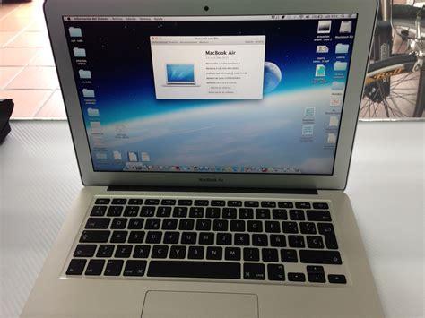 Macbook November macbook air 13 quot mid 2012 nuevo precio 21 nov 2014