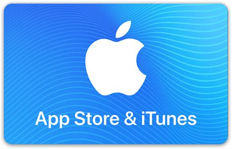 Itunes Gift Card Can Be Used In App Store - what type of gift card do i have apple support