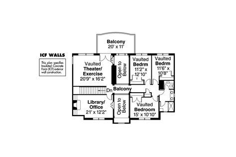 mediterranean house floor plans mediterranean house plans vercelli 30 491 associated designs