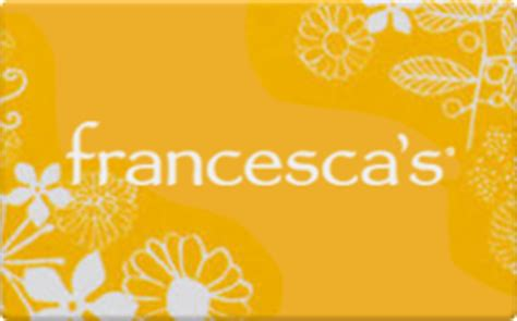 Where Can I Buy Abercrombie Gift Cards - buy francesca s gift cards raise