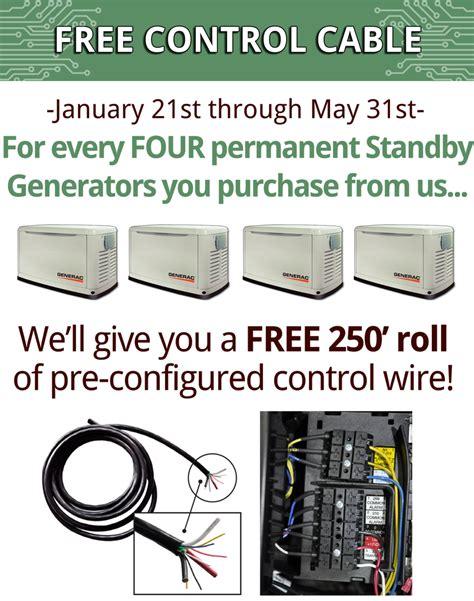 generac standby generator wiring diagram free