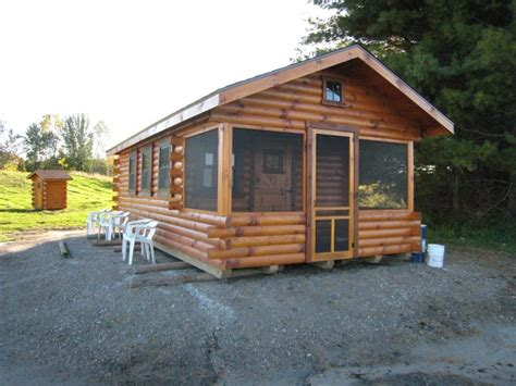 Trophy Cabins by Trophy Amish Cabins Llc Quotes