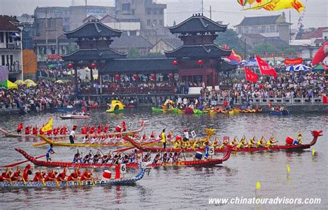 dragon boat festival in china dragon boat festival chinese festivals china tour advisors