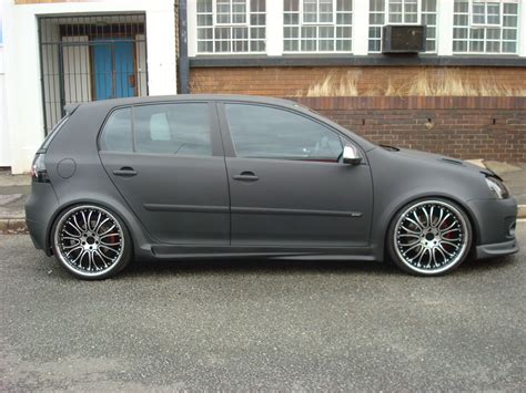 Auto Golf 5 Gti by Vw Golf 5 Quot Gti Quot Side Skirts Custom Kits