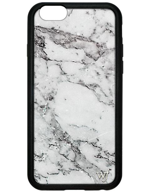 Living Room Y2190 Iphone 6 6s marble iphone 6 6s from wildflower cases