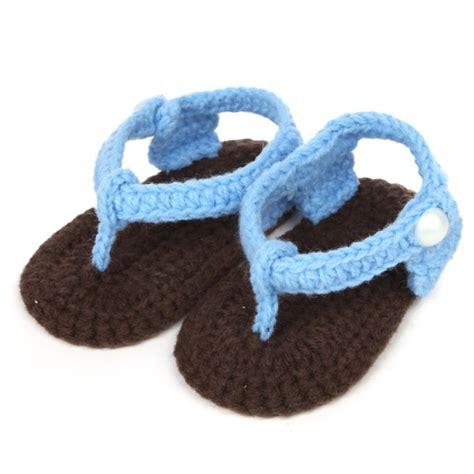 Crochet Handmade - baby children toddler crochet handmade knitted casual