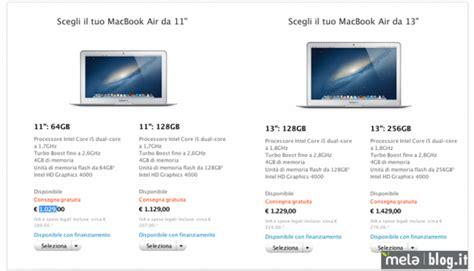 Macbook Februari apple ha abbassato il prezzo dei macbook air e dei macbook pro eliminato il macbook pro alto di