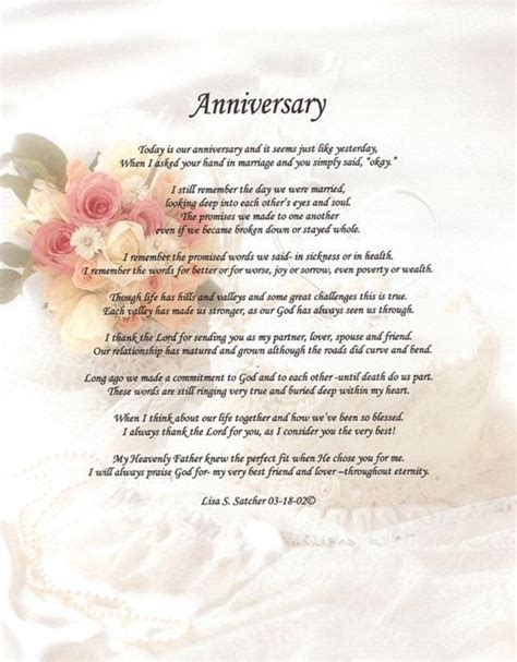 Wedding Anniversary Quotes Poems by The 25 Best Anniversary Poems Ideas On