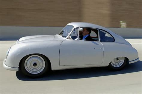 A Brief History Of The Porsche 356 Gm 252 Nd Coupes And Pre