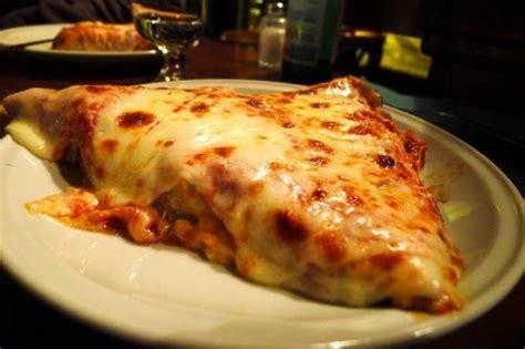 pizzeria porta garibaldi pizza al trancio picture of pizzeria di porta garibaldi