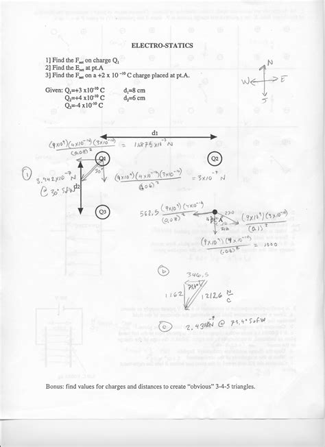 Static Electricity Worksheets For by Static Electricity Science Worksheet Answers Static Best