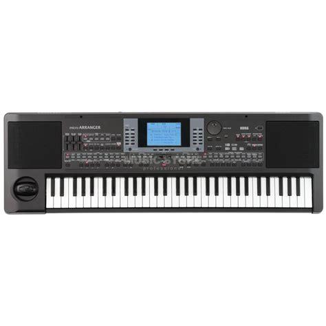korg micro arranger arranger keyboard