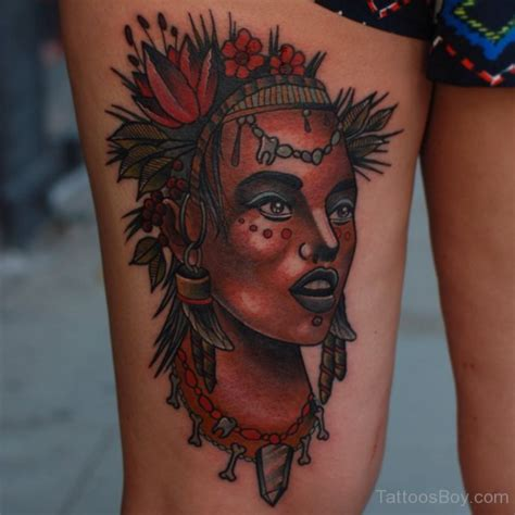 tattoo african queen african tattoos tattoo designs tattoo pictures page 6