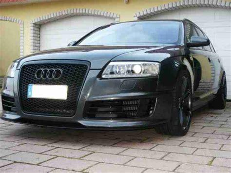 Audi A6 4f Avant 3 0 Tdi Technische Daten by A6 Avant 3 0tdi Quattro Tiptronic S Line Rs6 Tolle