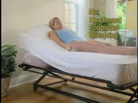How To Raise Your Mattress by Mattress Genie Raise And Lower Your Bed For Less