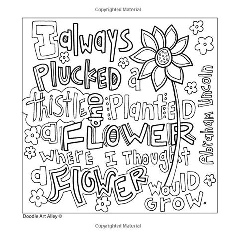 doodle alley name 1000 images about coloring pages sayings on