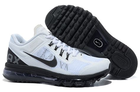 nike air max 2013 mens white running shoes 28 images