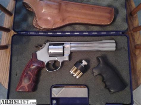 smith and wesson performance center model 41 for sale armslist for sale trade smith and wesson model 657 41 mag