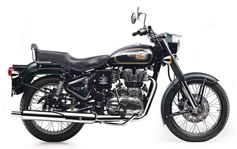 Royal Enfield Launches Bullet 500 at Rs 1.54 Lakh On Road