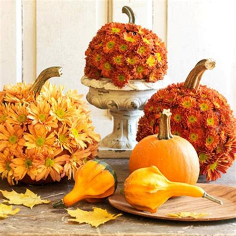 Thanksgiving Table Centerpieces 35 Awesome Thanksgiving Centerpieces Digsdigs