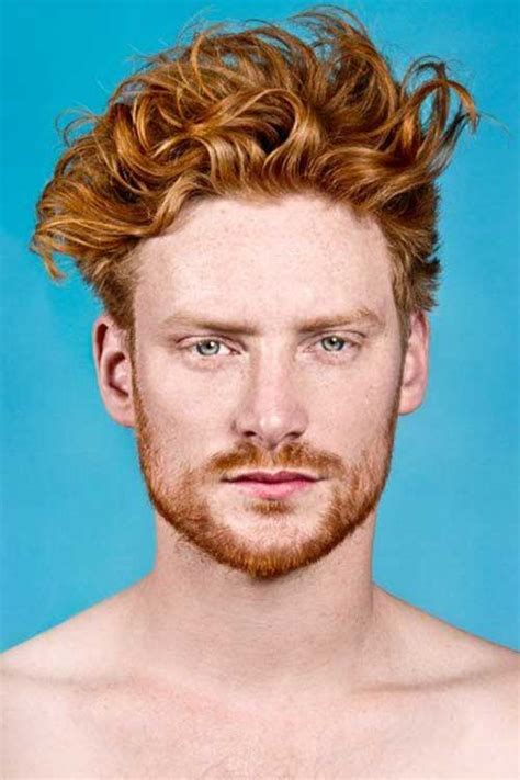 ginger men s hairstyles 30 best male hair cuts mens hairstyles 2018