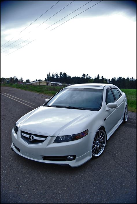 Rims For 2004 Acura Tl Acura Tl Custom Wheels Rays Engineering Volk Racing Gt M
