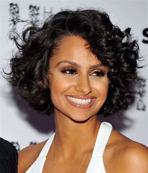 nazanin mandi hair tutorial nazanin mandi cute curly bob haircut