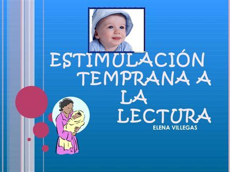 Elina Vb estimulacion lenguaje en edad temprana vb