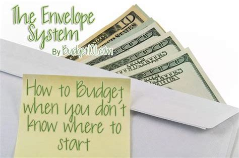 new year money envelopes ideas how to budget your money with just envelopes i just did