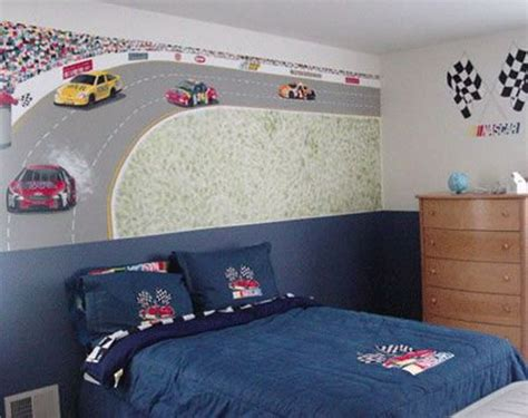 race car bedroom ideas 17 best ideas about race car room on pinterest little